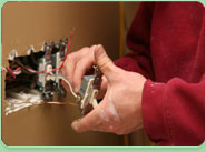 electrical repair Fulwood